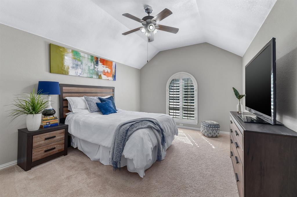 Active Option Contract | 2836 Breezy Point Lane Frisco, Texas 75034 24