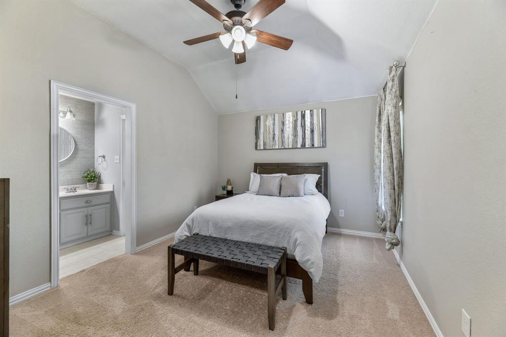 Active Option Contract | 2836 Breezy Point Lane Frisco, Texas 75034 28