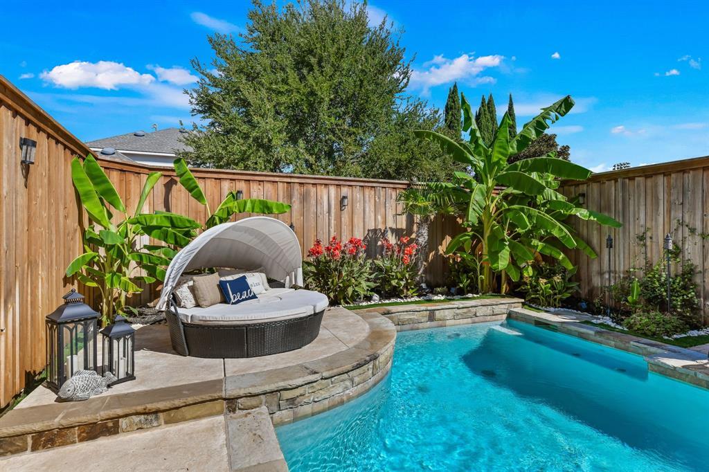 Active Option Contract | 2836 Breezy Point Lane Frisco, Texas 75034 31