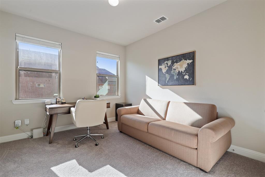 Active Option Contract   6246 Rilla Street Frisco, Texas 75035 33