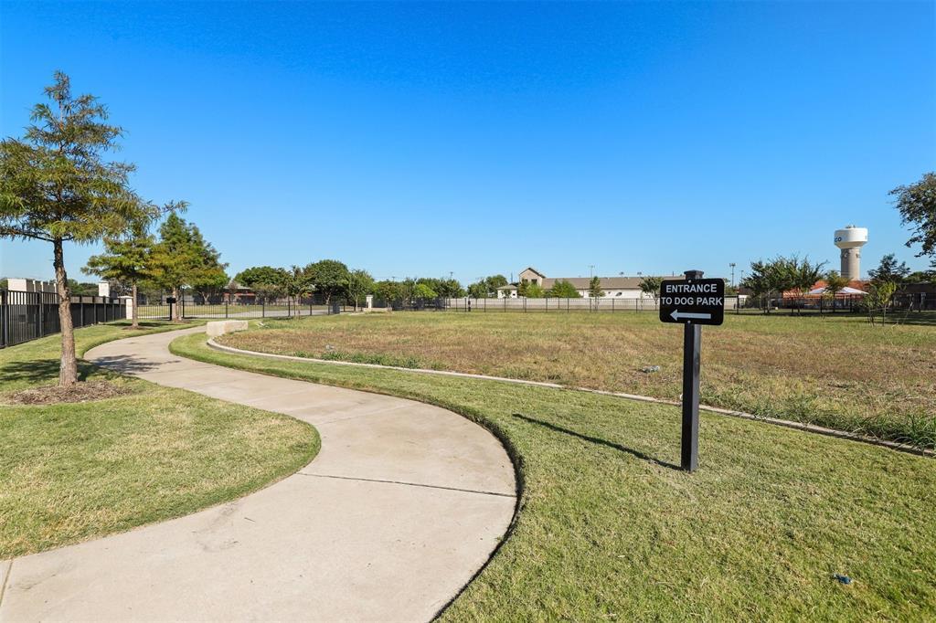 Active Option Contract   6246 Rilla Street Frisco, Texas 75035 35