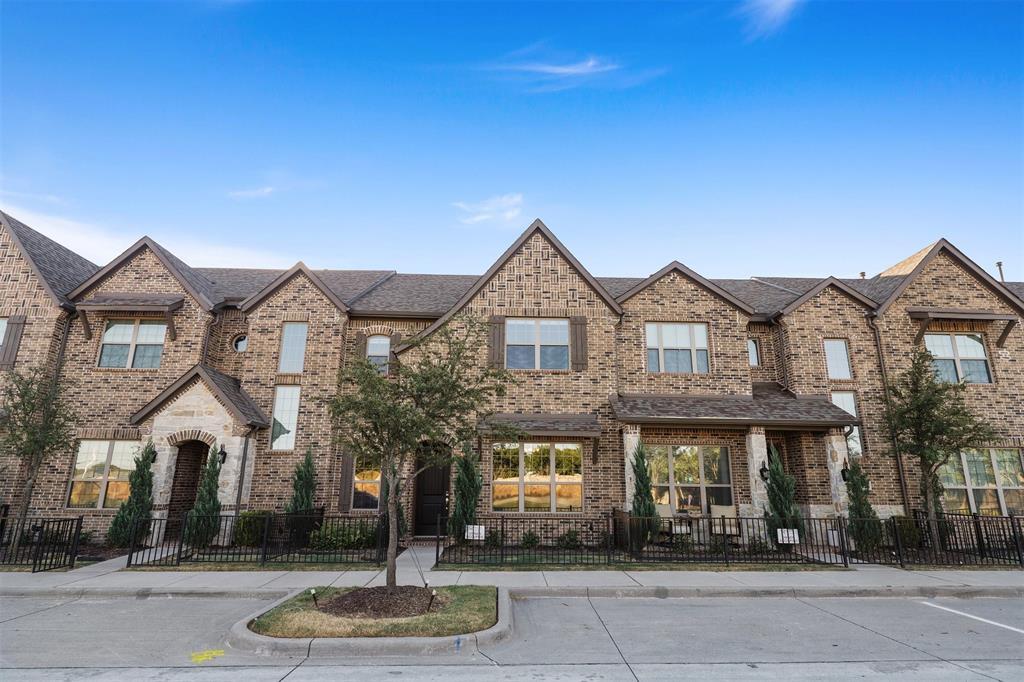 Active Option Contract   6246 Rilla Street Frisco, Texas 75035 36