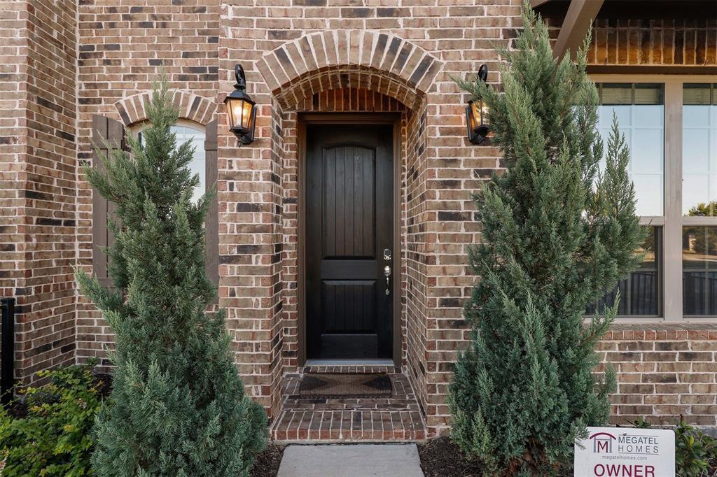 Active Option Contract   6246 Rilla Street Frisco, Texas 75035 38