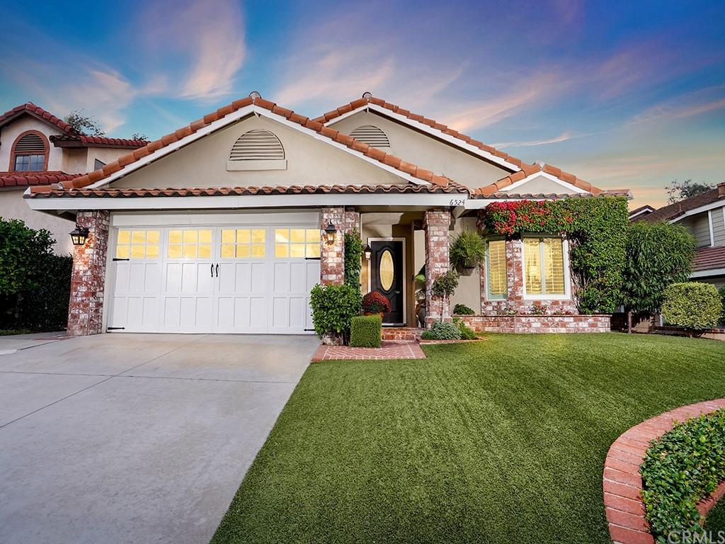 Active   6524 Via Del Rancho Chino Hills, CA 91709 0