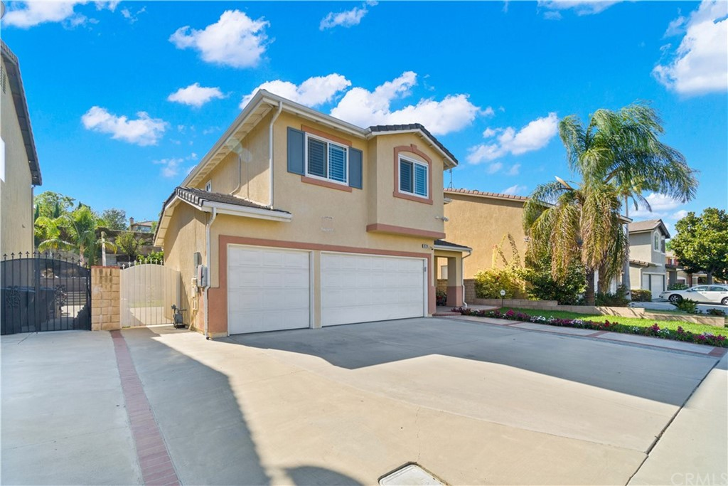 Active | 16726 Elk Horn Avenue Chino Hills, CA 91709 0