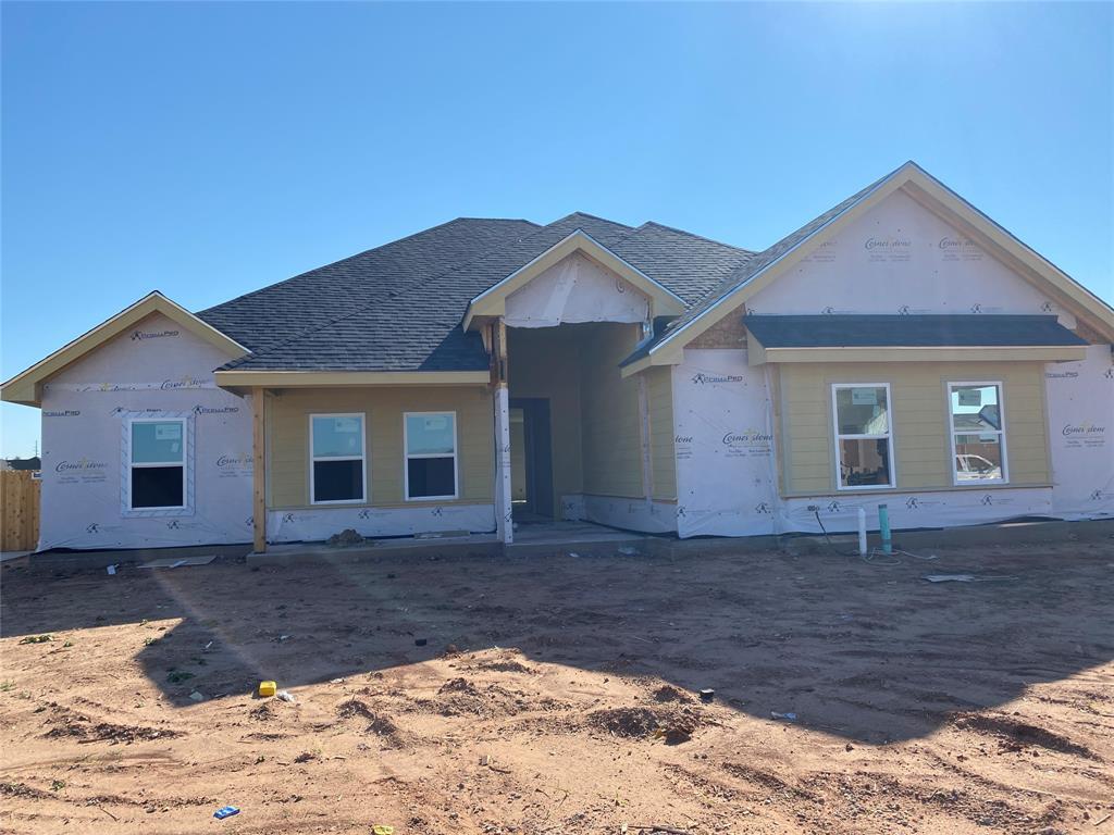 Active | 6609 Desert Willow Trail Abilene, Texas 79606 0