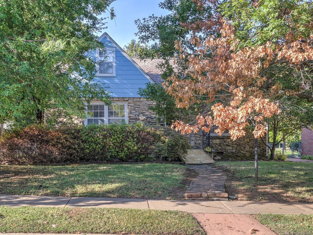 Active | 212 S Gary Avenue Tulsa, Oklahoma 74104 3
