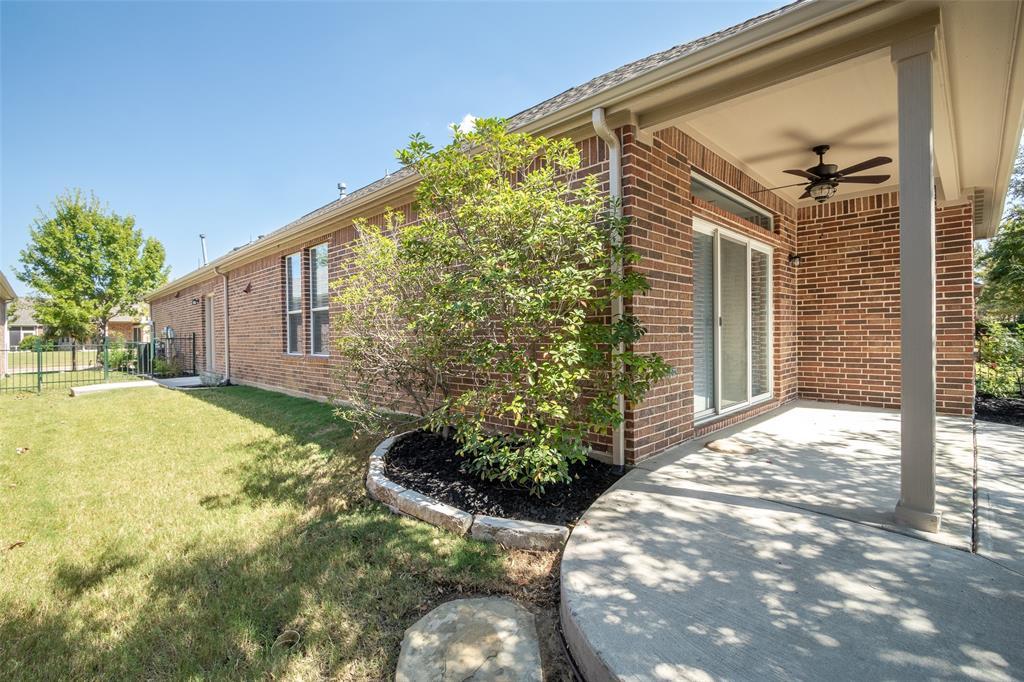 Active Option Contract   1035 Nicklaus Court Frisco, Texas 75036 15