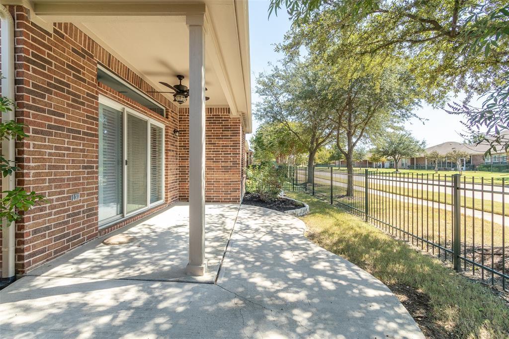 Active Option Contract   1035 Nicklaus Court Frisco, Texas 75036 16