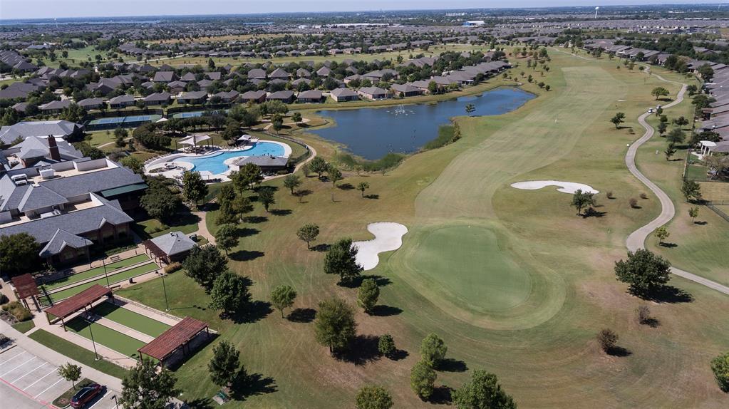Active Option Contract   1035 Nicklaus Court Frisco, Texas 75036 17