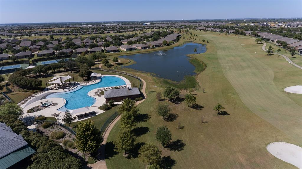 Active Option Contract   1035 Nicklaus Court Frisco, Texas 75036 18