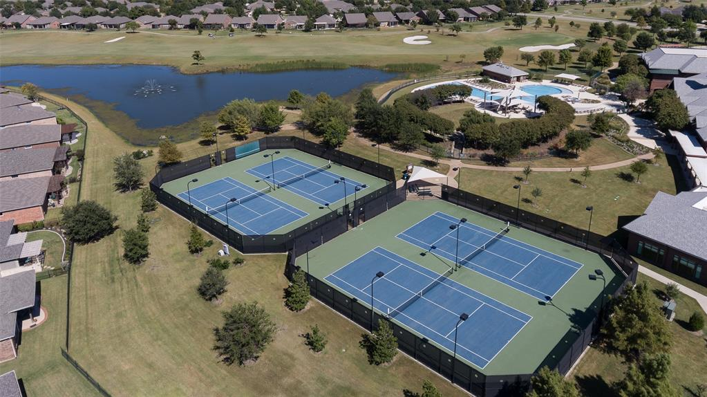 Active Option Contract   1035 Nicklaus Court Frisco, Texas 75036 19