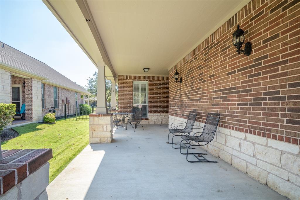Active Option Contract   1035 Nicklaus Court Frisco, Texas 75036 2