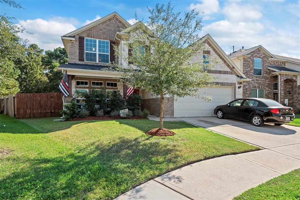 Option Pending   12011 Rockridge Falls Drive Tomball, Texas 77375 0