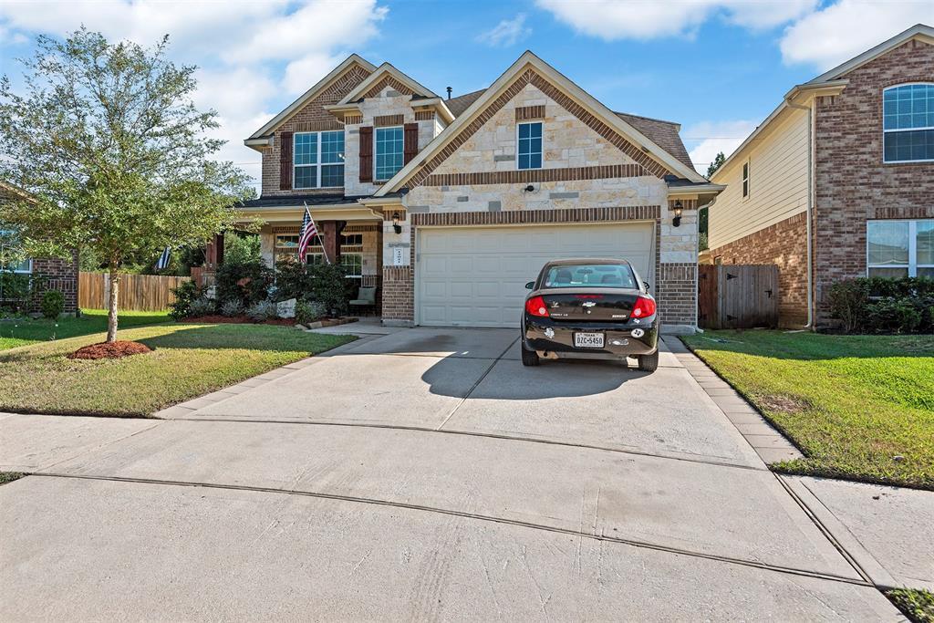 Option Pending   12011 Rockridge Falls Drive Tomball, Texas 77375 1
