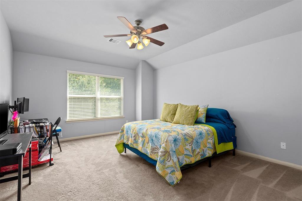 Option Pending   12011 Rockridge Falls Drive Tomball, Texas 77375 25