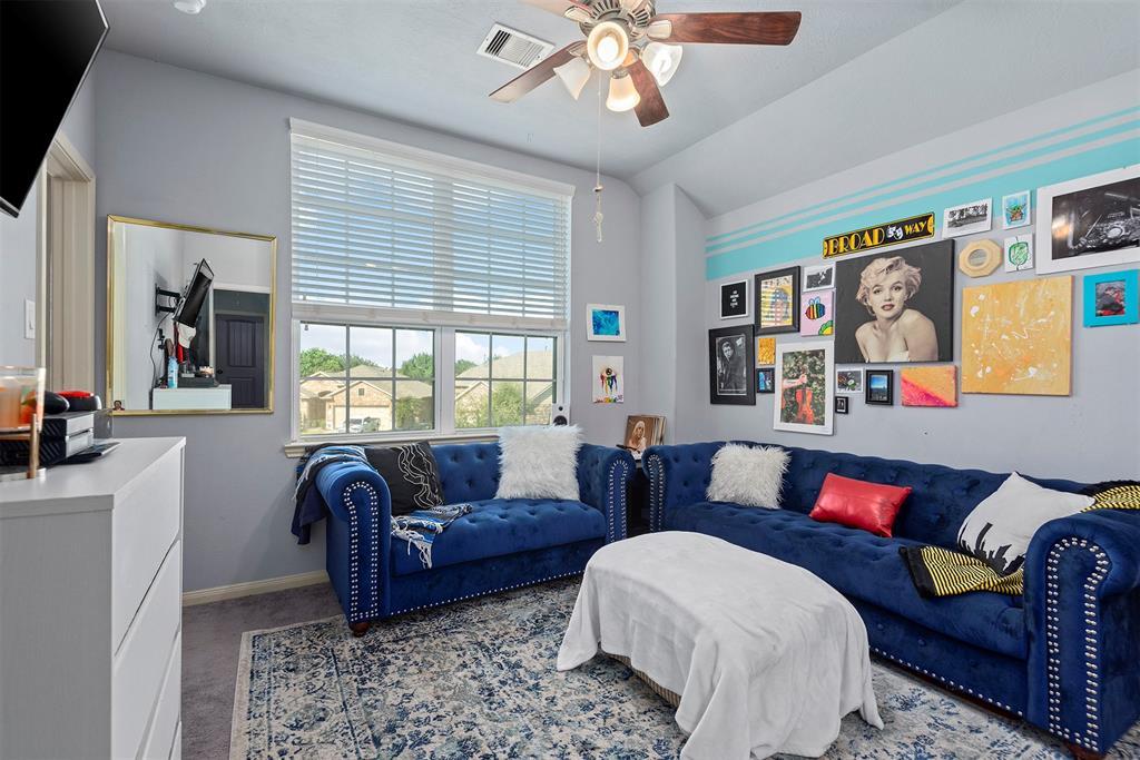 Option Pending   12011 Rockridge Falls Drive Tomball, Texas 77375 30