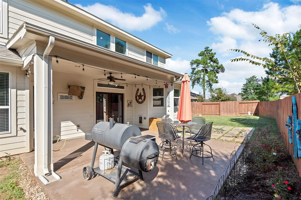Option Pending   12011 Rockridge Falls Drive Tomball, Texas 77375 36