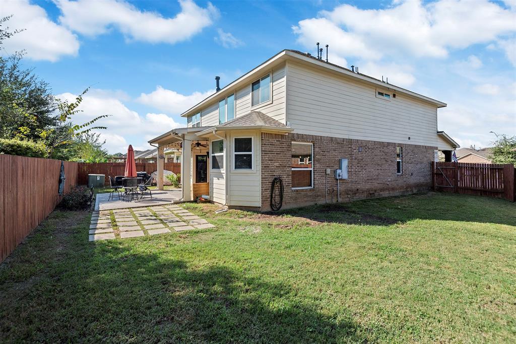 Option Pending   12011 Rockridge Falls Drive Tomball, Texas 77375 38