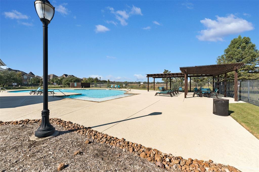 Active | 3439 Copper Point Lane Frisco, Texas 75034 38