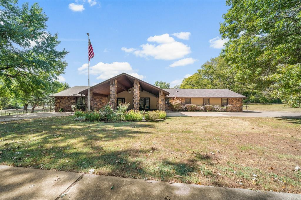 Off Market | 1909 College Park Road Claremore, Oklahoma 74017 1