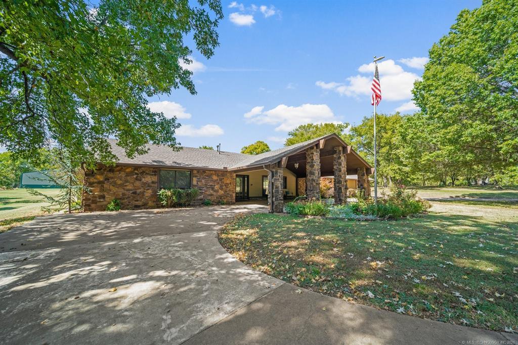Off Market | 1909 College Park Road Claremore, Oklahoma 74017 3