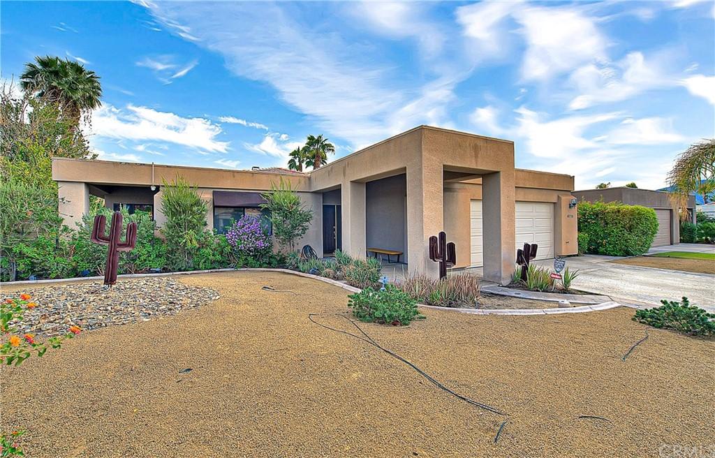Active   40750 Centennial Palm Desert, CA 92260 1
