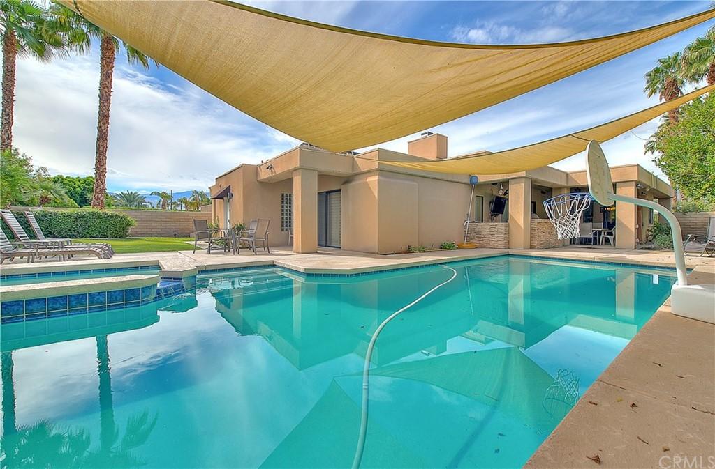 Active   40750 Centennial Palm Desert, CA 92260 38