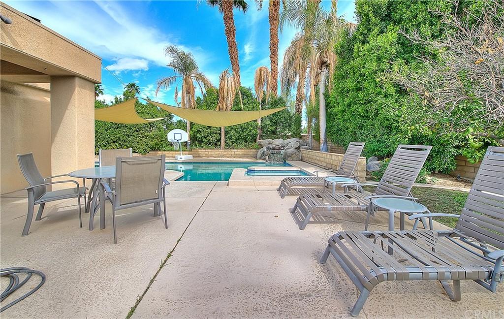 Active   40750 Centennial Palm Desert, CA 92260 40