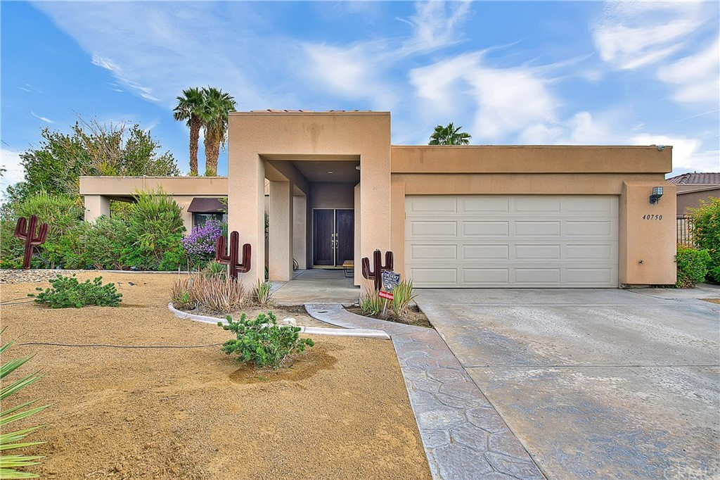 Active   40750 Centennial Palm Desert, CA 92260 3