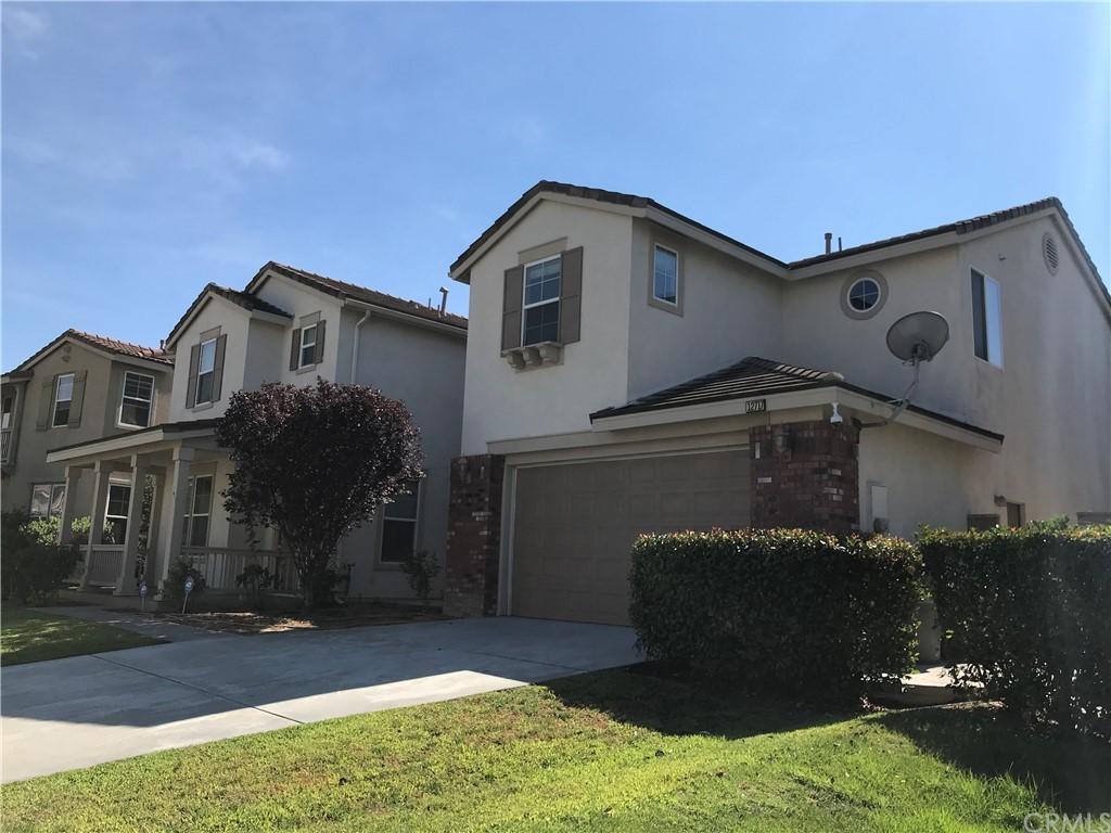 Active | 12717 Burbank Road Eastvale, CA 92880 0