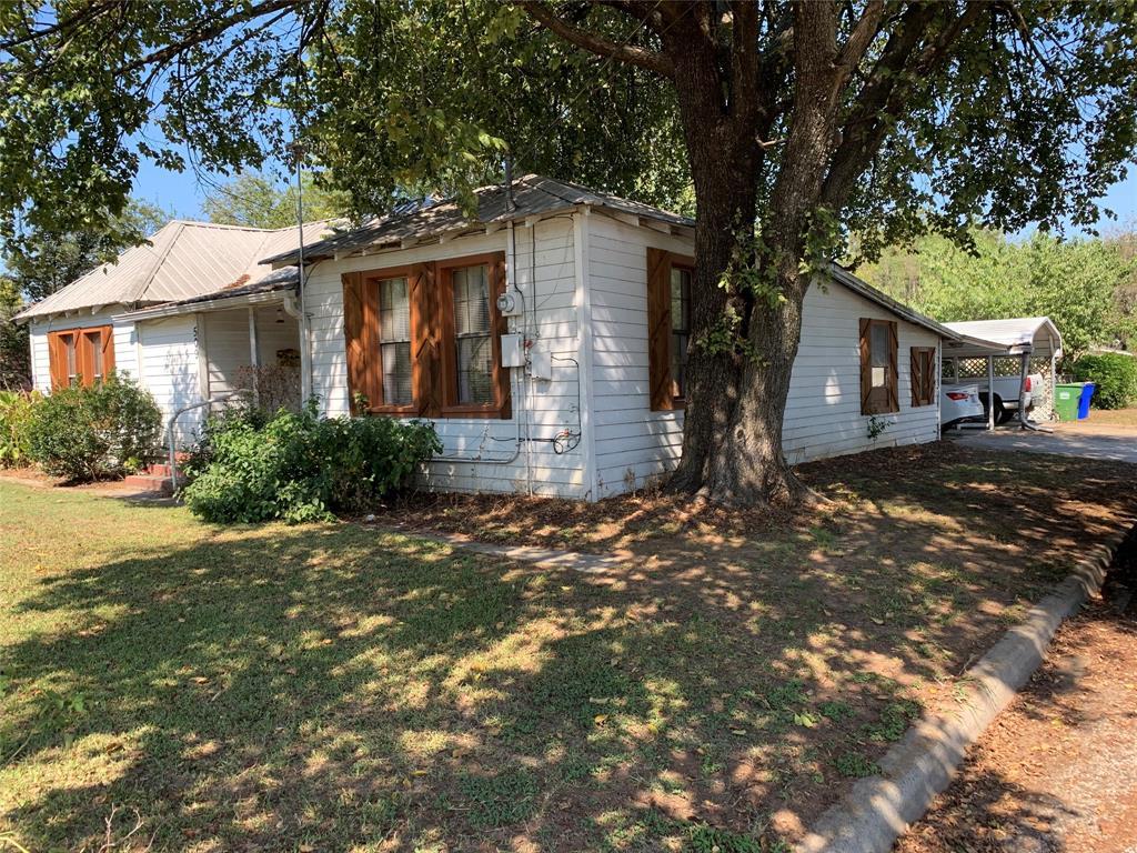 Active | 509 North Avenue Whitesboro, Texas 76273 2