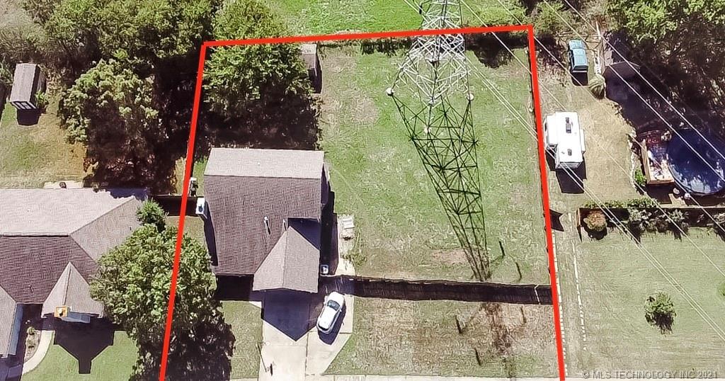 Active   13104 E 77th Street North Owasso, Oklahoma 74055 1