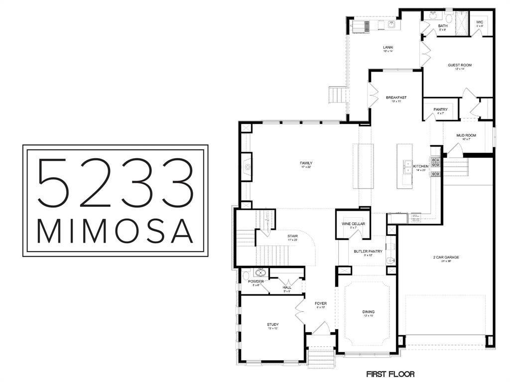 Active | 5233 Mimosa Drive Bellaire, Texas 77401 36