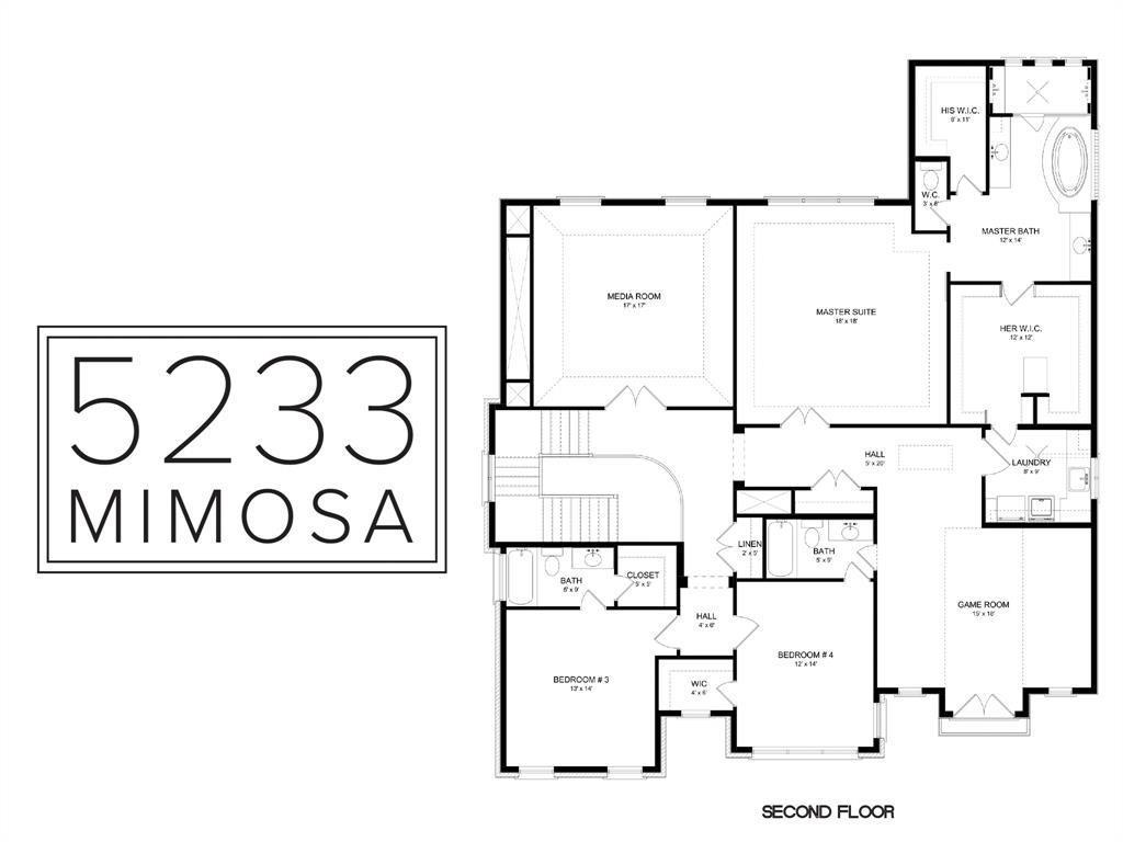 Active | 5233 Mimosa Drive Bellaire, Texas 77401 37