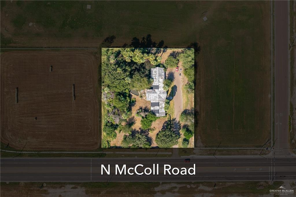 Active   1815 N Mccoll Road McAllen, TX 78501 5