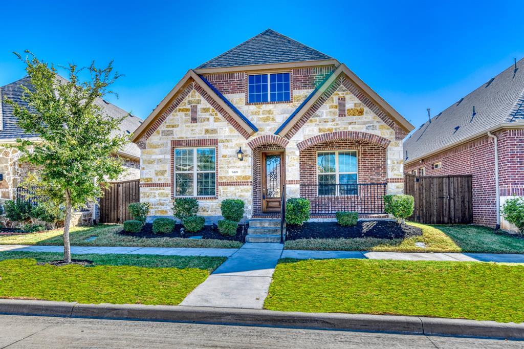 Active | 669 Enfield Drive Frisco, Texas 75036 0
