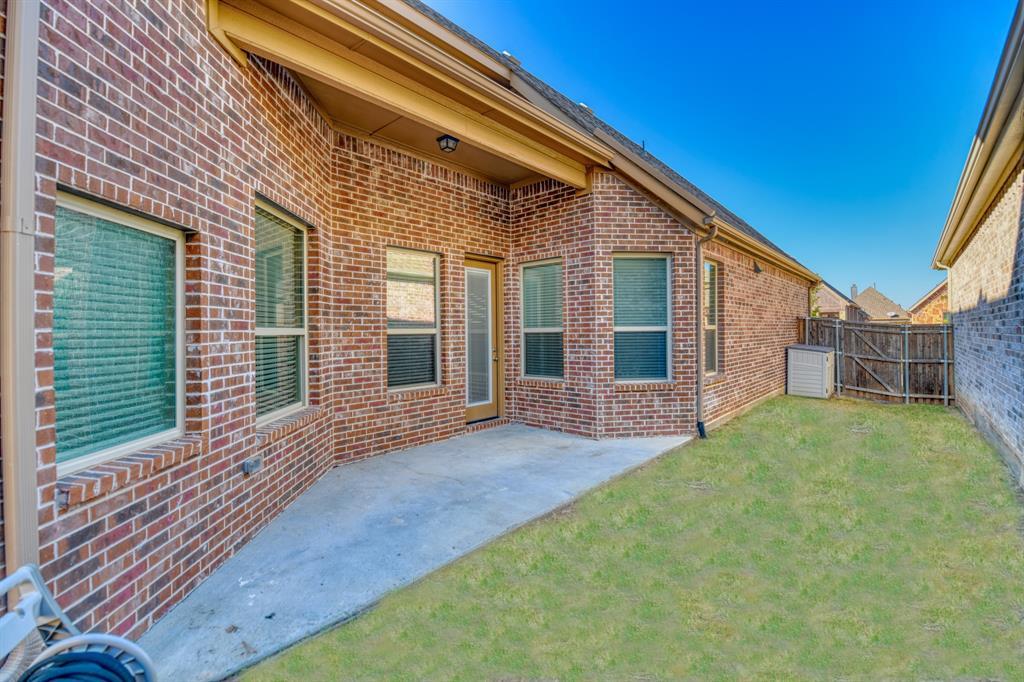 Active | 669 Enfield Drive Frisco, Texas 75036 36