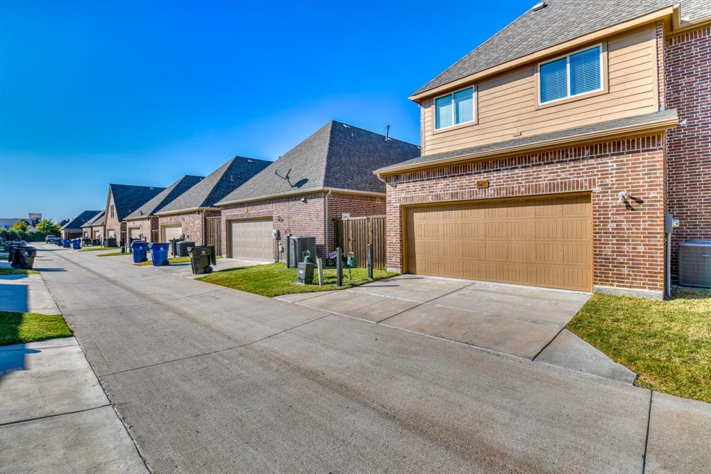 Active | 669 Enfield Drive Frisco, Texas 75036 38