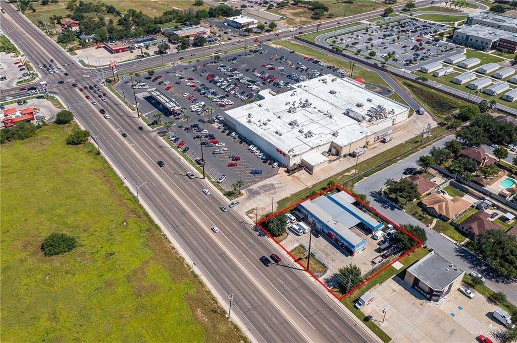 Active   1008 N Ware Road McAllen, TX 78501 5