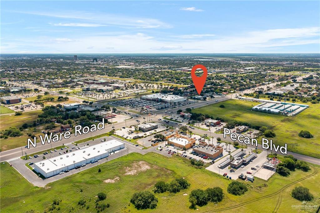 Active   1008 N Ware Road McAllen, TX 78501 7