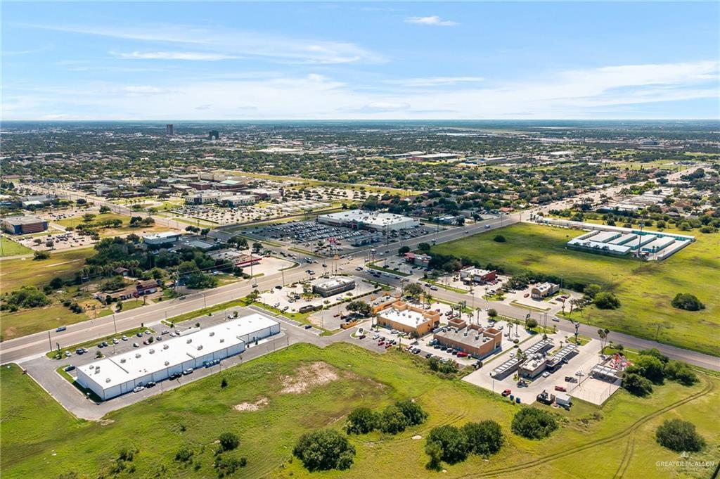 Active   1008 N Ware Road McAllen, TX 78501 8