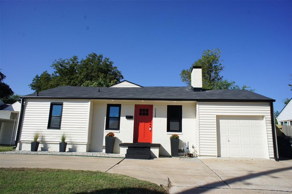 Active   1328 S Yale Avenue Tulsa, Oklahoma 74112 0