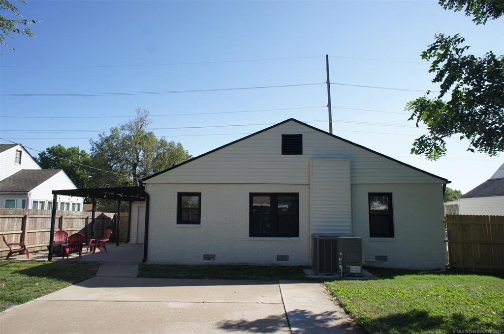 Active   1328 S Yale Avenue Tulsa, Oklahoma 74112 2