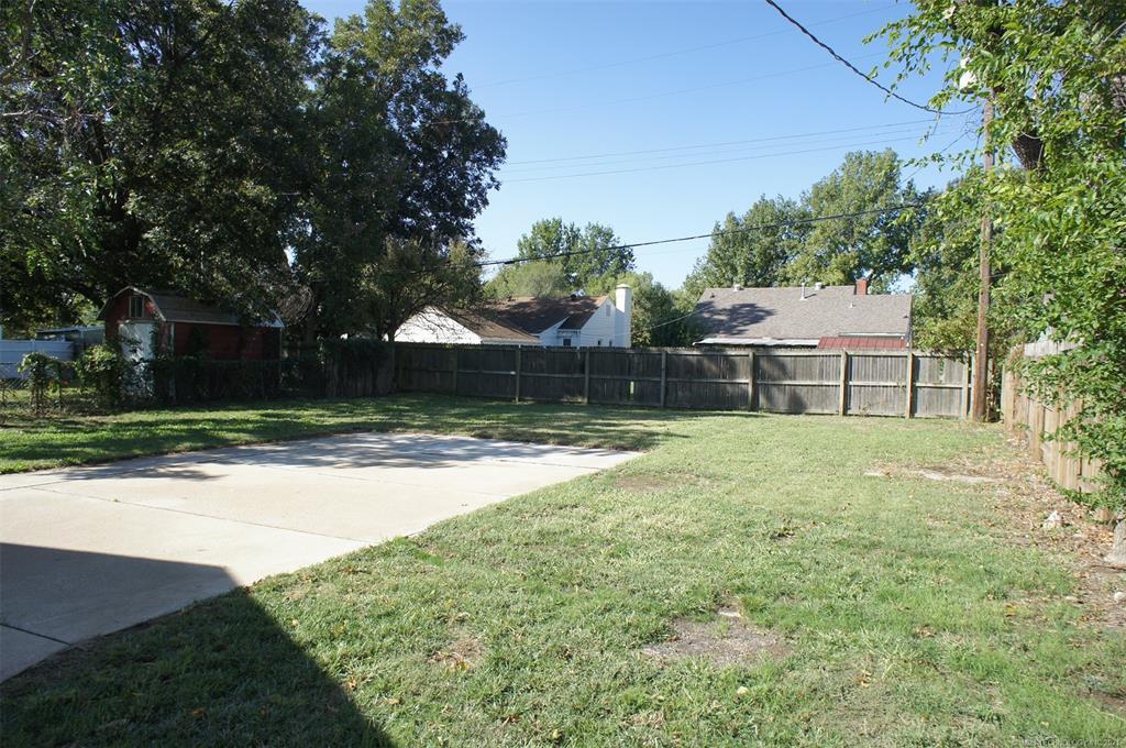 Active   1328 S Yale Avenue Tulsa, Oklahoma 74112 4