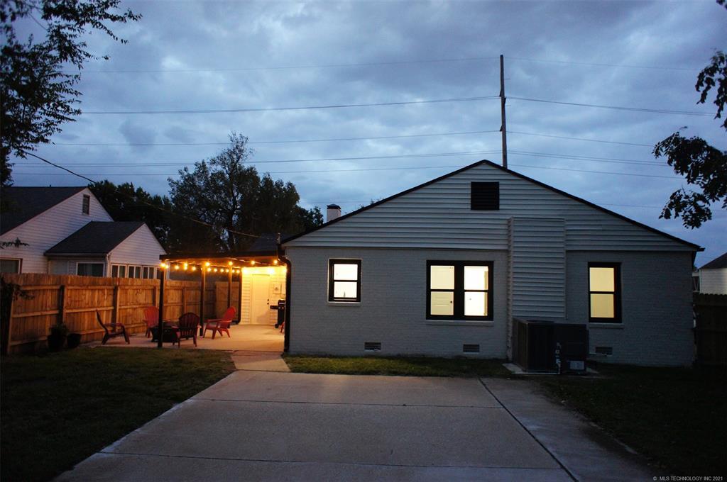 Active   1328 S Yale Avenue Tulsa, Oklahoma 74112 8