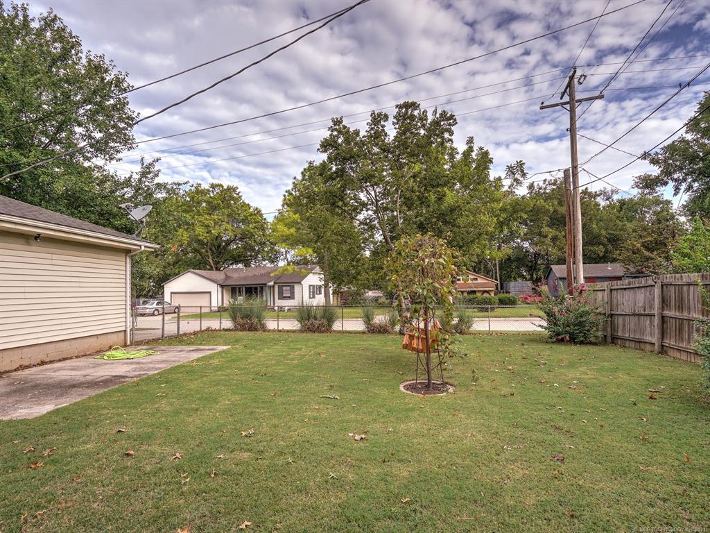 Active | 3805 S Jamestown Avenue W Tulsa, Oklahoma 74135 25