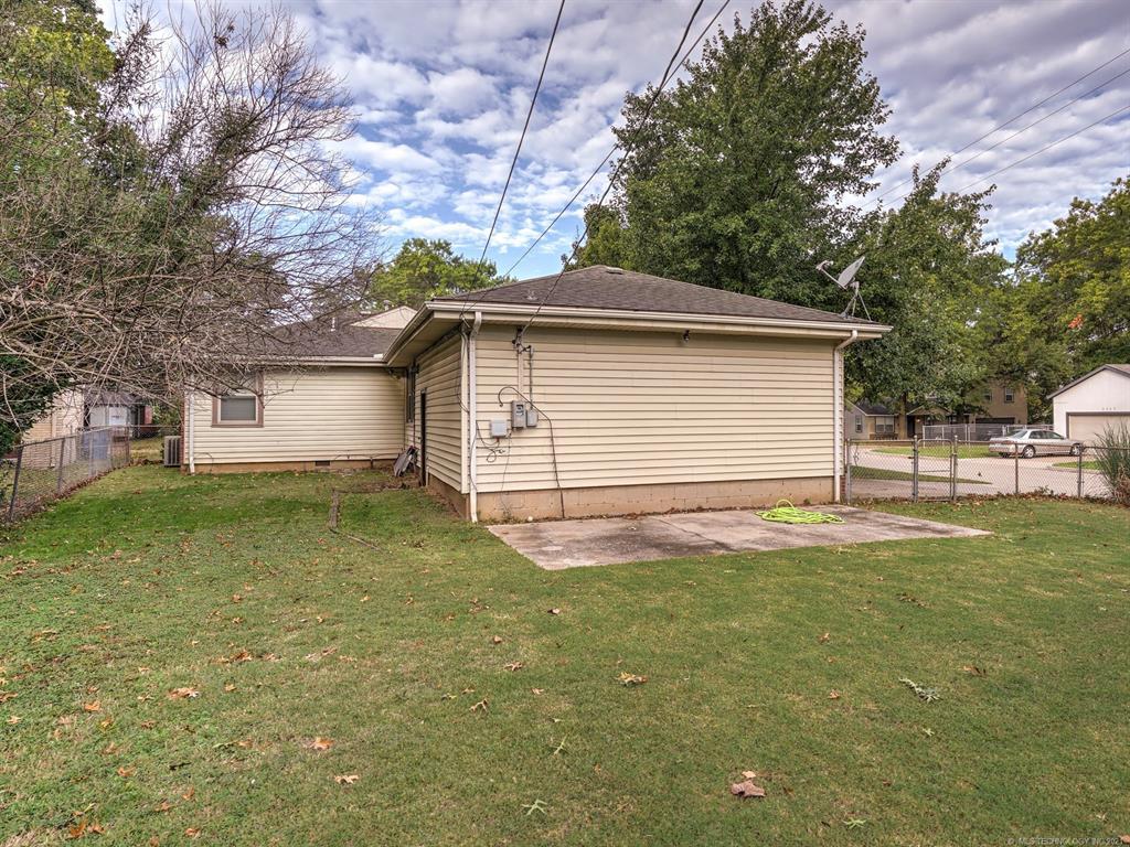 Active | 3805 S Jamestown Avenue W Tulsa, Oklahoma 74135 26