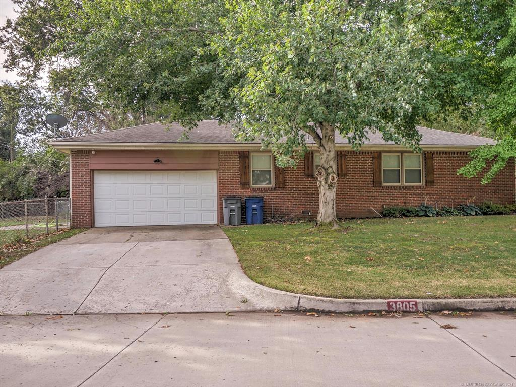 Active | 3805 S Jamestown Avenue W Tulsa, Oklahoma 74135 27