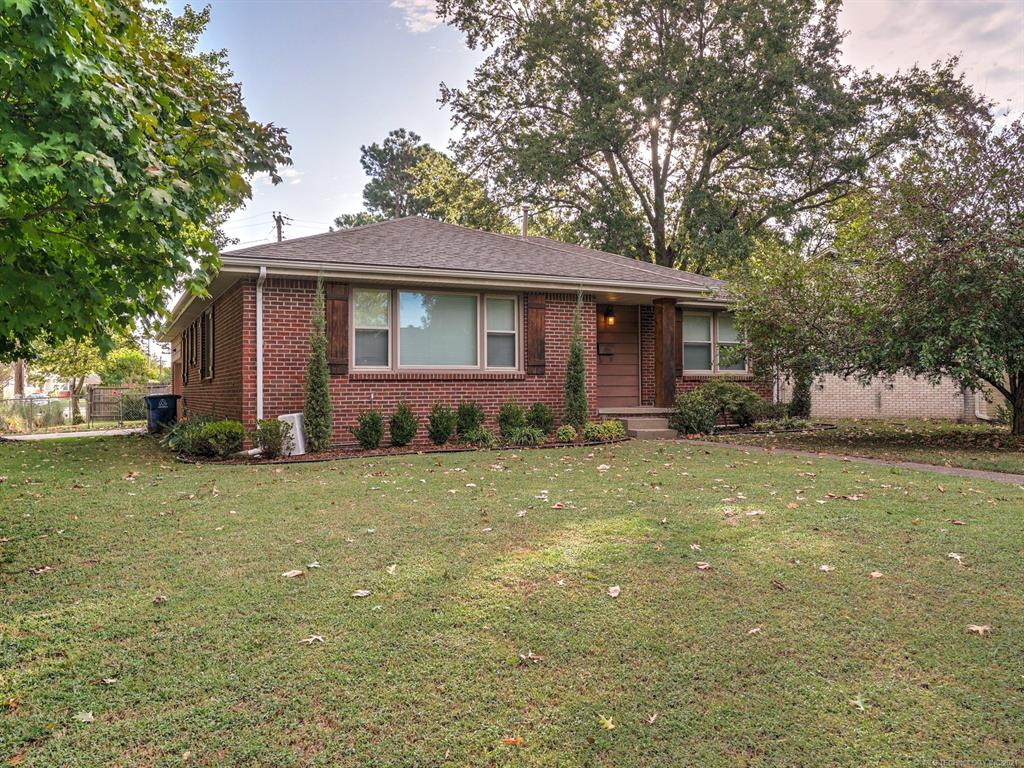 Active | 3805 S Jamestown Avenue W Tulsa, Oklahoma 74135 2